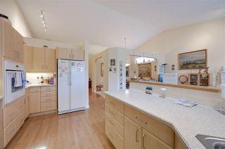 Photo 11: 45 929 PICARD Drive in Edmonton: Zone 58 House Half Duplex for sale : MLS®# E4176920