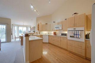 Photo 9: 45 929 PICARD Drive in Edmonton: Zone 58 House Half Duplex for sale : MLS®# E4176920