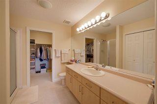 Photo 17: 45 929 PICARD Drive in Edmonton: Zone 58 House Half Duplex for sale : MLS®# E4176920
