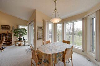 Photo 13: 45 929 PICARD Drive in Edmonton: Zone 58 House Half Duplex for sale : MLS®# E4176920