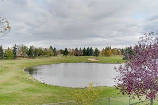 Photo 30: 45 929 PICARD Drive in Edmonton: Zone 58 House Half Duplex for sale : MLS®# E4176920