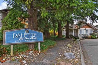 "Photo 19: 126 12711 64 Avenue in Surrey: West Newton Townhouse for sale in ""Pallette on the Park"" : MLS®# R2417889"
