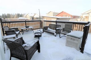 Photo 28: 289 Thompson Crescent in Red Deer: RR Timberstone Residential for sale : MLS®# CA0183464