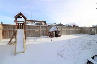 Photo 30: 289 Thompson Crescent in Red Deer: RR Timberstone Residential for sale : MLS®# CA0183464