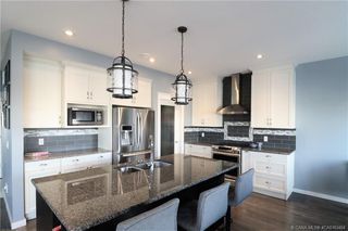 Photo 11: 289 Thompson Crescent in Red Deer: RR Timberstone Residential for sale : MLS®# CA0183464