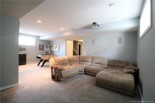 Photo 26: 289 Thompson Crescent in Red Deer: RR Timberstone Residential for sale : MLS®# CA0183464