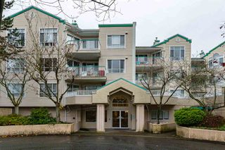 Photo 1: 317 8655 JONES Road in Richmond: Brighouse South Condo for sale : MLS®# R2420493