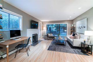 """Main Photo: 104 288 E 14TH Avenue in Vancouver: Mount Pleasant VE Condo for sale in """"VILLA SOPHIA"""" (Vancouver East)  : MLS®# R2421165"""