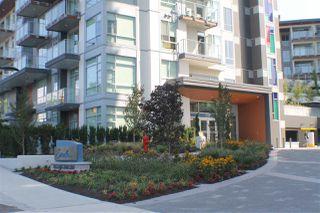 "Photo 2: 202 1728 GILMORE Avenue in Burnaby: Willingdon Heights Condo for sale in ""ESCALA"" (Burnaby North)  : MLS®# R2421478"