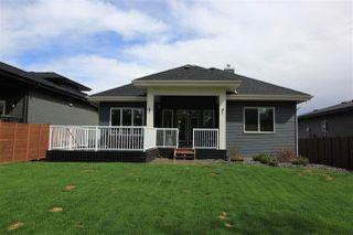 Photo 29: 22 Kenton Woods Lane: Spruce Grove House for sale : MLS®# E4184173