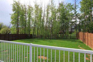 Photo 27: 22 Kenton Woods Lane: Spruce Grove House for sale : MLS®# E4184173