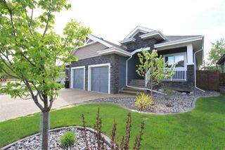 Photo 2: 22 Kenton Woods Lane: Spruce Grove House for sale : MLS®# E4184173