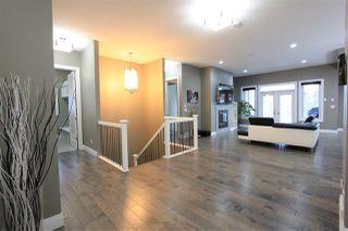Photo 8: 22 Kenton Woods Lane: Spruce Grove House for sale : MLS®# E4184173