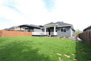 Photo 28: 22 Kenton Woods Lane: Spruce Grove House for sale : MLS®# E4184173