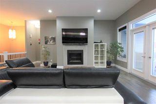 Photo 9: 22 Kenton Woods Lane: Spruce Grove House for sale : MLS®# E4184173
