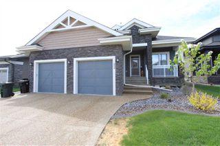 Photo 1: 22 Kenton Woods Lane: Spruce Grove House for sale : MLS®# E4184173