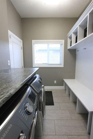 Photo 20: 22 Kenton Woods Lane: Spruce Grove House for sale : MLS®# E4184173