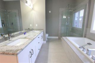 Photo 24: 22 Kenton Woods Lane: Spruce Grove House for sale : MLS®# E4184173