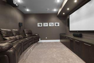 Photo 38: 9755 145 Street in Edmonton: Zone 10 House for sale : MLS®# E4184689