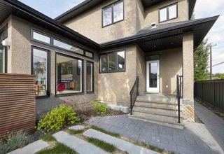 Photo 7: 9755 145 Street in Edmonton: Zone 10 House for sale : MLS®# E4184689