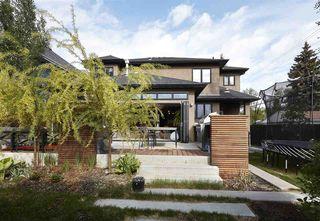 Photo 3: 9755 145 Street in Edmonton: Zone 10 House for sale : MLS®# E4184689