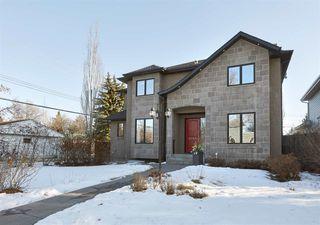 Photo 43: 9755 145 Street in Edmonton: Zone 10 House for sale : MLS®# E4184689