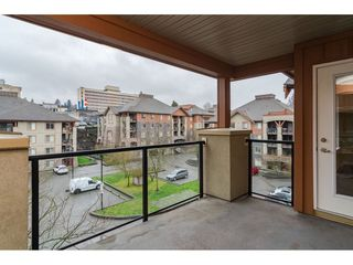 "Photo 18: 3415 240 SHERBROOKE Street in New Westminster: Sapperton Condo for sale in ""COPPERSTONE"" : MLS®# R2442030"