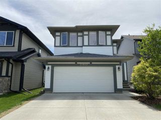 Main Photo: 21813 94a Avenue NW in Edmonton: Zone 58 House for sale : MLS®# E4191412