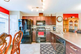 Photo 11: 55 7503 GETTY Gate in Edmonton: Zone 58 Townhouse for sale : MLS®# E4196912