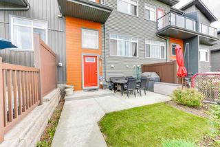 Photo 2: 55 7503 GETTY Gate in Edmonton: Zone 58 Townhouse for sale : MLS®# E4196912