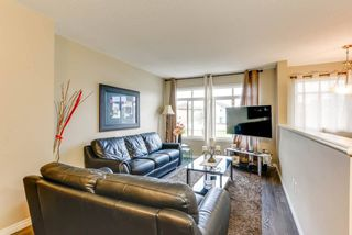 Photo 7: 55 7503 GETTY Gate in Edmonton: Zone 58 Townhouse for sale : MLS®# E4196912