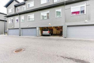 Photo 3: 55 7503 GETTY Gate in Edmonton: Zone 58 Townhouse for sale : MLS®# E4196912