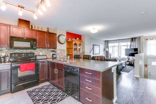 Photo 10: 55 7503 GETTY Gate in Edmonton: Zone 58 Townhouse for sale : MLS®# E4196912