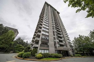 """Main Photo: 1003 3970 CARRIGAN Court in Burnaby: Government Road Condo for sale in """"Harrington-Discovery Place"""" (Burnaby North)  : MLS®# R2459439"""