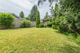Photo 18: 1323 KING ALBERT Avenue in Coquitlam: Central Coquitlam House for sale : MLS®# R2460229