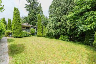 Photo 1: 1323 KING ALBERT Avenue in Coquitlam: Central Coquitlam House for sale : MLS®# R2460229