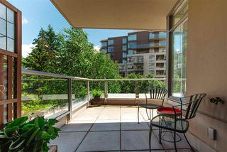 Photo 25: 301 9266 UNIVERSITY Crescent in Burnaby: Simon Fraser Univer. Condo for sale (Burnaby North)  : MLS®# R2464043