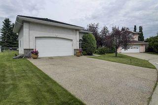 Photo 42: 29 Augusta Fairway Crescent: Stony Plain House for sale : MLS®# E4205232