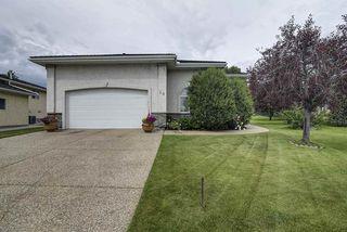 Photo 36: 29 Augusta Fairway Crescent: Stony Plain House for sale : MLS®# E4205232
