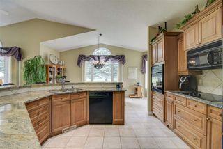 Photo 2: 29 Augusta Fairway Crescent: Stony Plain House for sale : MLS®# E4205232