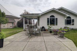 Photo 35: 29 Augusta Fairway Crescent: Stony Plain House for sale : MLS®# E4205232