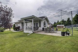Photo 33: 29 Augusta Fairway Crescent: Stony Plain House for sale : MLS®# E4205232