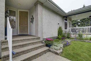 Photo 40: 29 Augusta Fairway Crescent: Stony Plain House for sale : MLS®# E4205232