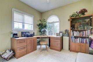 Photo 16: 29 Augusta Fairway Crescent: Stony Plain House for sale : MLS®# E4205232