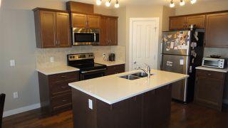 Photo 4: 3616 9 Street NW in Edmonton: Zone 30 House Half Duplex for sale : MLS®# E4206401
