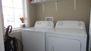 Photo 14: 3616 9 Street NW in Edmonton: Zone 30 House Half Duplex for sale : MLS®# E4206401