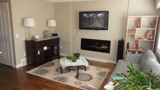 Photo 3: 3616 9 Street NW in Edmonton: Zone 30 House Half Duplex for sale : MLS®# E4206401