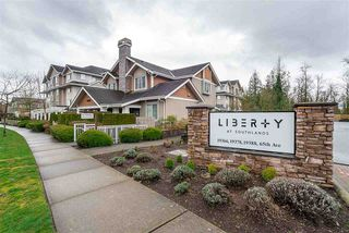 "Main Photo: 206 19388 65 Avenue in Surrey: Clayton Condo for sale in ""LIBERTY"" (Cloverdale)  : MLS®# R2478979"