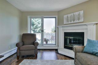 Photo 5: 405 11020 19 Avenue in Edmonton: Zone 16 Condo for sale : MLS®# E4207443