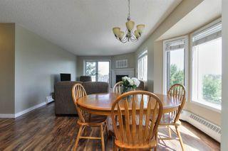 Photo 7: 405 11020 19 Avenue in Edmonton: Zone 16 Condo for sale : MLS®# E4207443